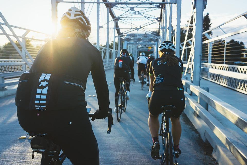 7 savjeta kako izgubiti suvišne kilograme vožnjom bicikla