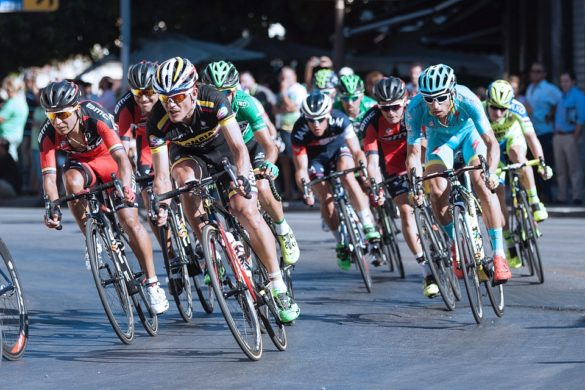 koliko iznosi zarada profesionalnih biciklista po sezoni koliko zarađuju biciklisti koiko zaraditi bicikliranjem vožnja bicikla