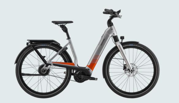 novi super električni bicikl Cannondale Mavaro Neo za svaku vožnju biciklom i priliku bicikliranja