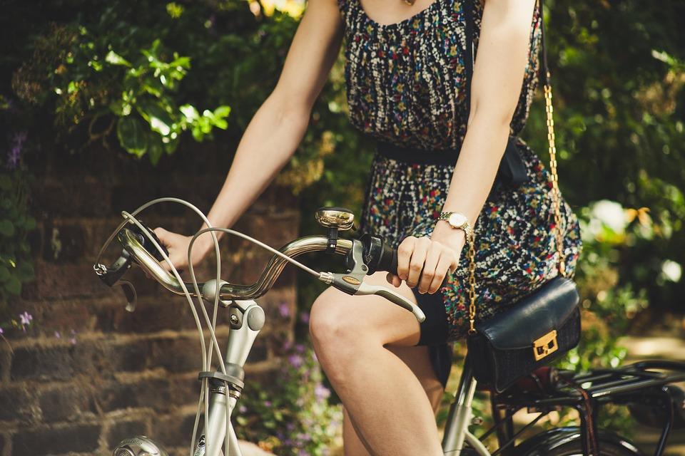 Kako ustajali prašnjavi bicikl pripremiti za vožnju po gradu nakon završetka karantene?