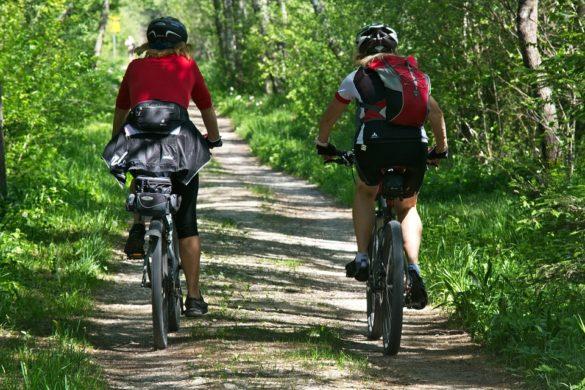 smještaj prilagođen cikloturizmu cikoturisti istražuju hrvatsku ponuda za turiste na biciklima u hrvatskoj cikloturizam