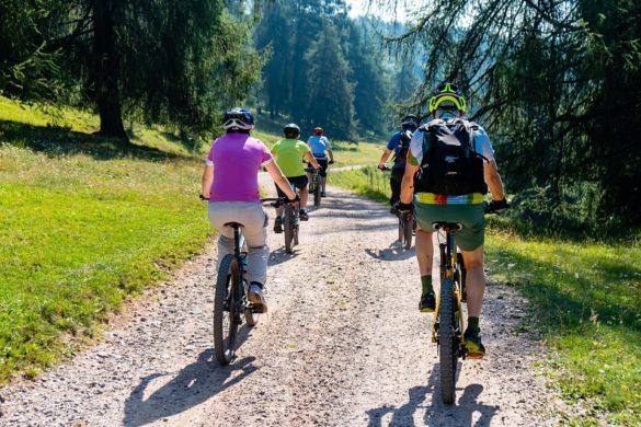 tko je prosječan europski cikoturist tko su turisti na biciklim u europi kako žive cikloturisti primanja obrazovanje biciklista