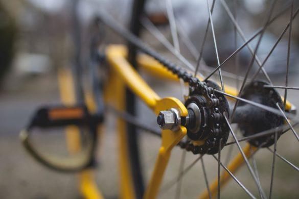 varaždinski biciklisti vožnja bicikla po varaždinu popravak bicikla servisiranje bicikla vaučer