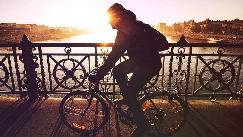 ECF za World Bicycle Day pripremio javnu raspravu o dobrobiti vožnje bicikla
