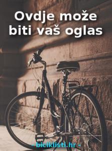 oglas-vaš oglas za bicikl