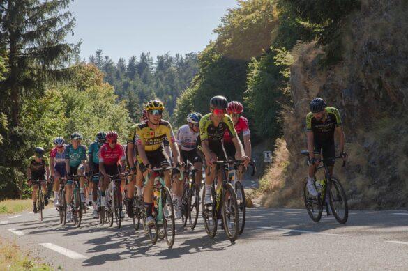 natjecanje tour de france biciklizam profesionalni biciklisti utrka biciklista