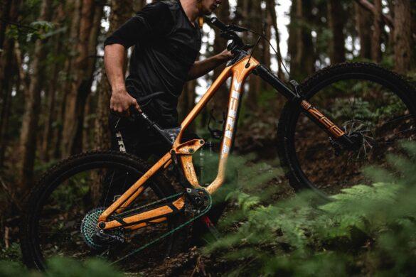 novi trek bicikl za adrenalinsku vožnju