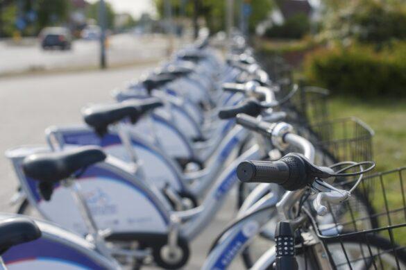 novi javni bicikli električni bicikl javni promet aplikacija