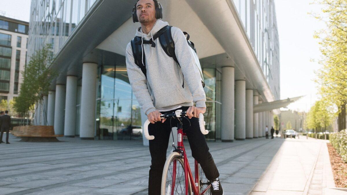U Zagrebu traže nove Bolt Food dostavljače na biciklima: Plaće preko 5.000 kuna
