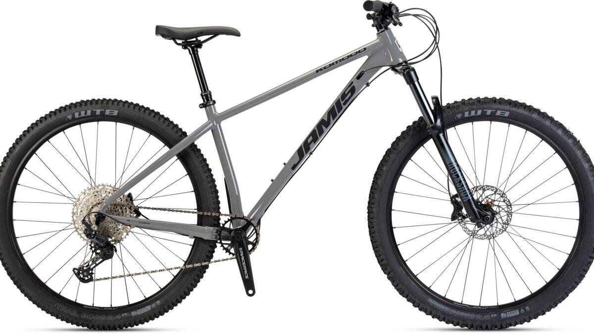 Jamis Komodo 2021 – nasljednik popularnog Jamis bicikla uz nove 29″ kotače